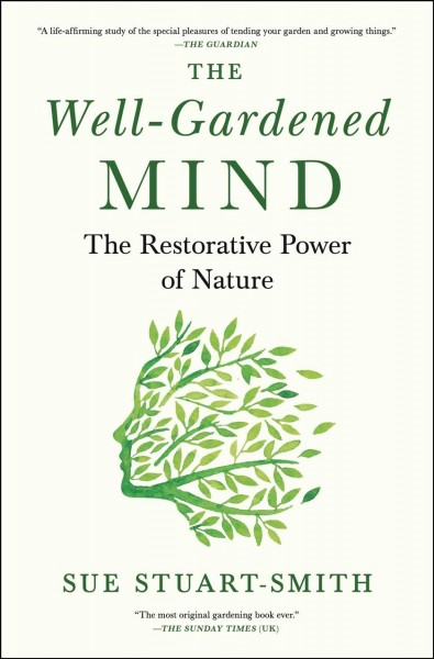 The Well Gardened Mind book cover