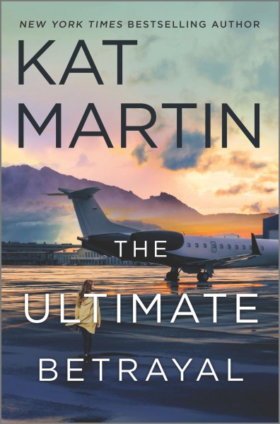 The Ultimate Betrayal book cover