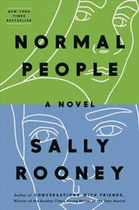 Normal People book cover
