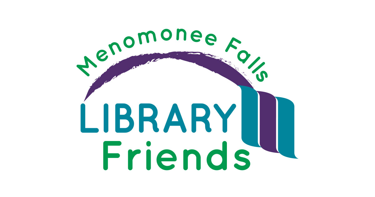 Library Friends logo