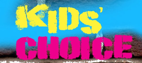 Kid's Choice logo