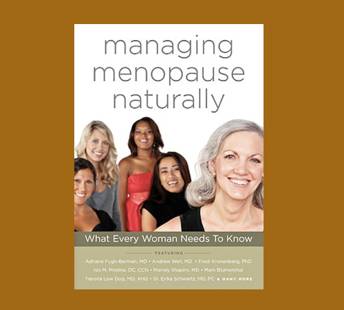 Menopause Goes to the Movies