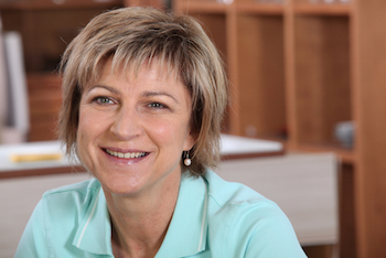 Angela Peck