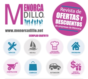Revista Menorcadillo On-Line