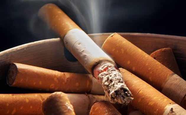 tabaco reduce la fertilidad