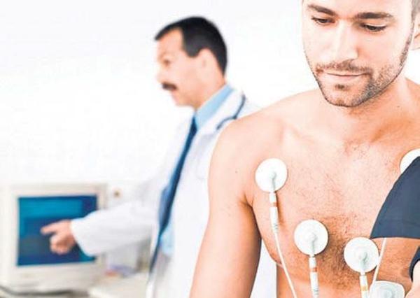¿Por qué los hombres cuidamos poco nuestra salud?