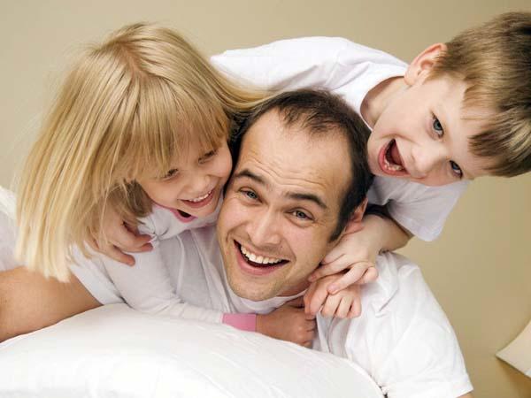padres pesan más