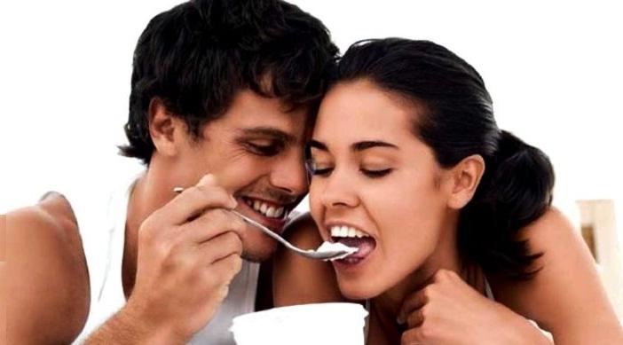 ¿Pueden los helados estimular el deseo sexual?