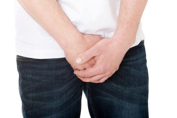 Prostatitis: una inflamación de la próstata a cualquier edad