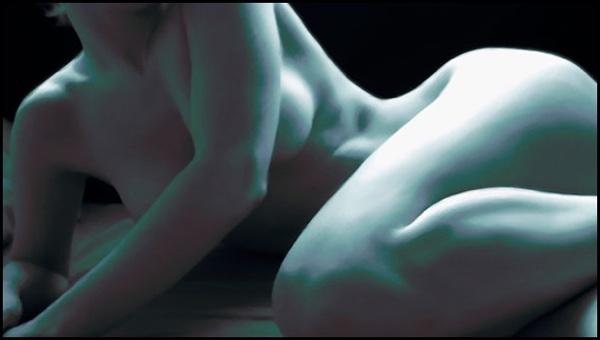 Las zonas más erógenas del cuerpo de la mujer