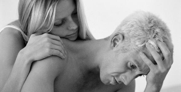 cefalea sexual