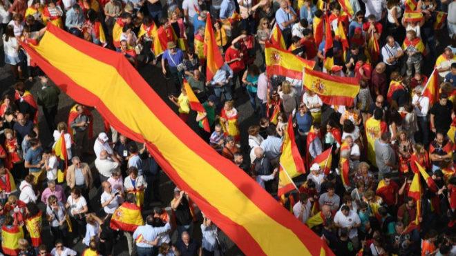 Unidad de España
