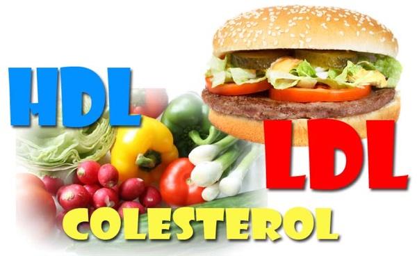 colesterol y próstata