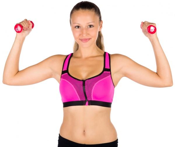Las mujeres también pueden sufrir problemas por déficit de testosterona