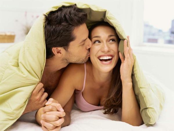 ¿Puede el sexo mejorar el humor?