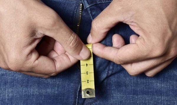 Magyar Diabetes Társaság, Mit tegyek, ha a pénisz leesik