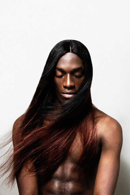 Popular African American Men Haircuts Mens Hairstyles 2018