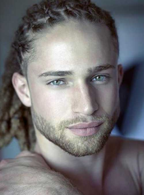 11 Dreadlock Hairstyle With White Men Mens Hairstyles 2018