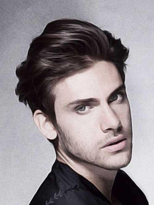 50 Trendy Hairstyles For Men Mens Hairstyles 2018