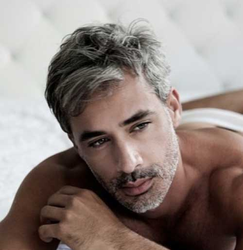 Image Result For Best Short Hairstyle For Men