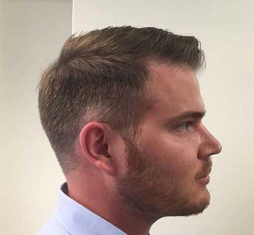 Military Haircuts Mens Hairstyles 2018