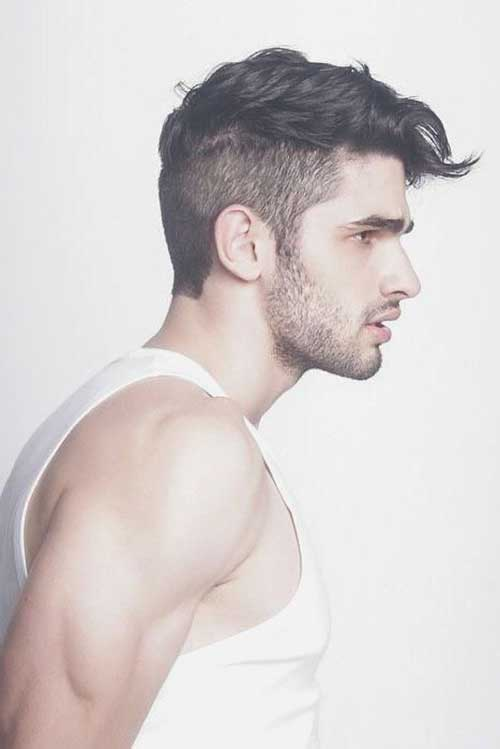 35 Mens Hairstyles 2015 2016 Mens Hairstyles 2018