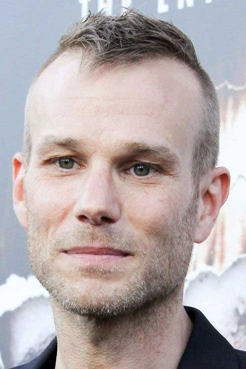 Must See Hairstyles For Men With Thin Hair Mens