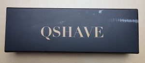qshave horizontal box front