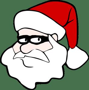 μυστικός Άγιος Βασίλης