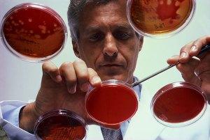 Mensagens para Convites de Biomedicina