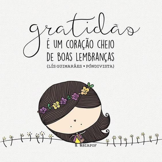 Frases De Agradecimento Deus