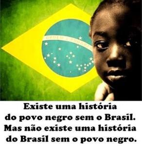 Dia da Consciencia Negra Brasil
