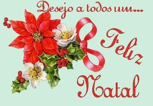 mensagem de natal para amigos do facebook