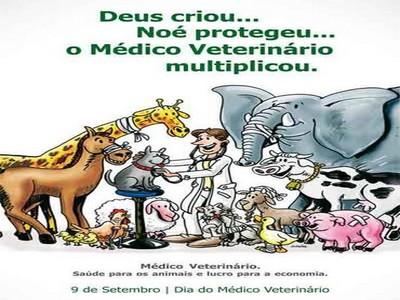 parabéns aos veterinários-para whatsapp e facebook