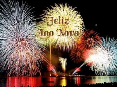 mensagem desejo um feliz ano novo abencoado