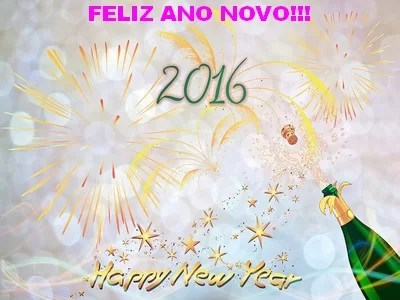 mensagem feliz ano novo happy new year