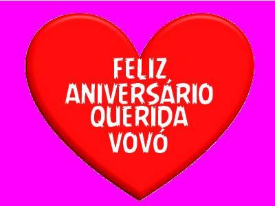 feliz aniversario vó querida e amada mensagem carinhosa