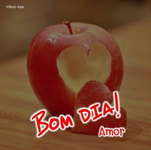 Bom Dia Amor Mensagem Romantica De Bom Dia Para Alguem
