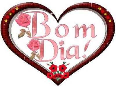 mensagem bom dia amor com muito carinho e amor