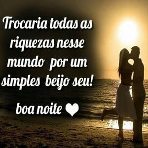 boa noite amor da minha vida bons sonhos