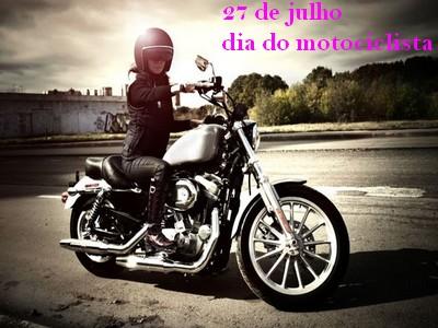 parabens amiga motociclista