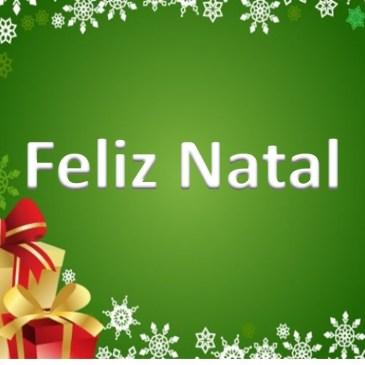 vídeo de feliz Natal muito lindo