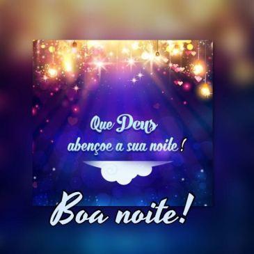 mensagem de boa noite com bons sonhos