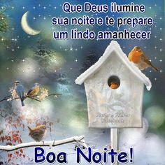 boa noite de sabado na paz de Deus