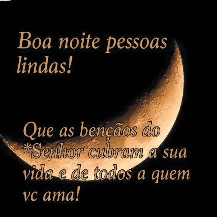 Boa Noite Quinta Feira Vitoriosa E Abençoada Boa Noite De
