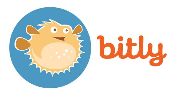 réducteur de lien bitly-logo