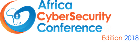 Africa Cyber Security Conference logo mensahmaster