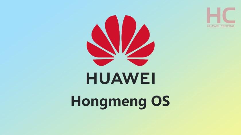 huawei-honrmeng-os