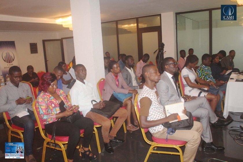 forum de l'entrepreneur 4 photo 4