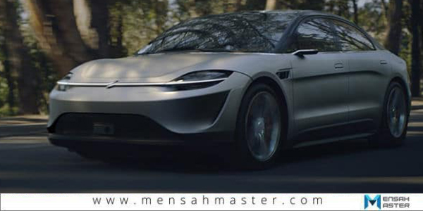 Sony-Vision-S-concept-car